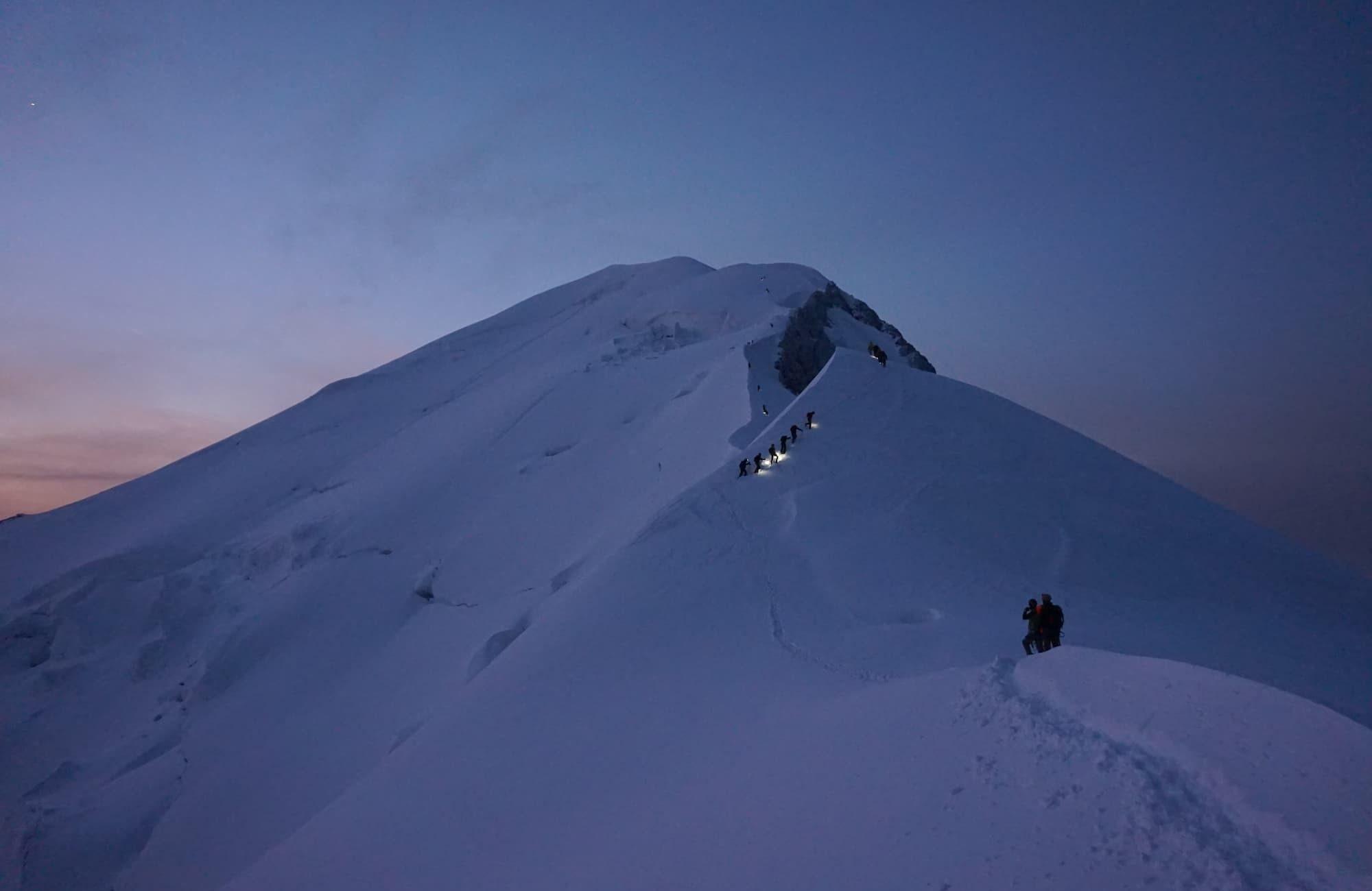 088 Clem 2017 08 25 Stage Mont Blanc Summit