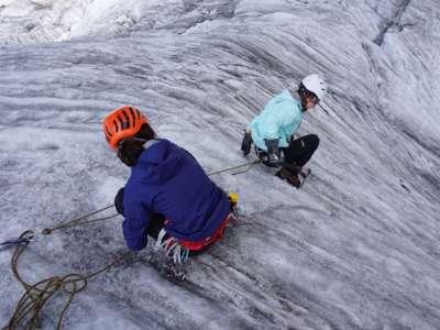 077 Clem 2017 07 20 Alpi14 S1 Glacier du Tour