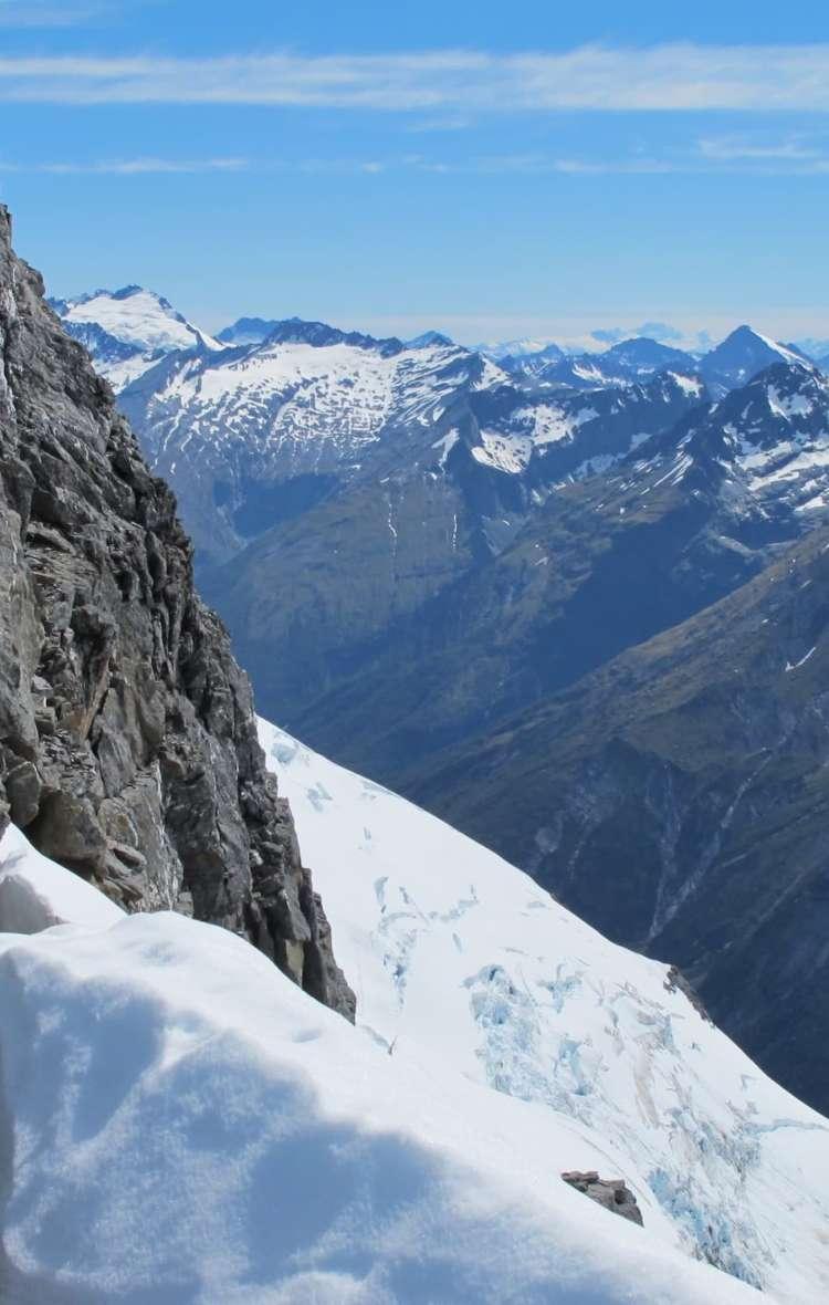 Aspiring Expedition Course