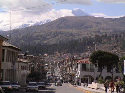 1 Huaraz
