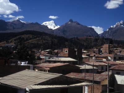 17 Huaraz