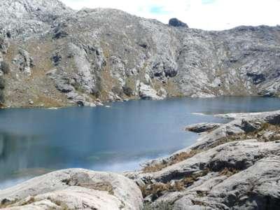 Ahuac Lake