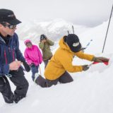 Avalanche Awareness Training