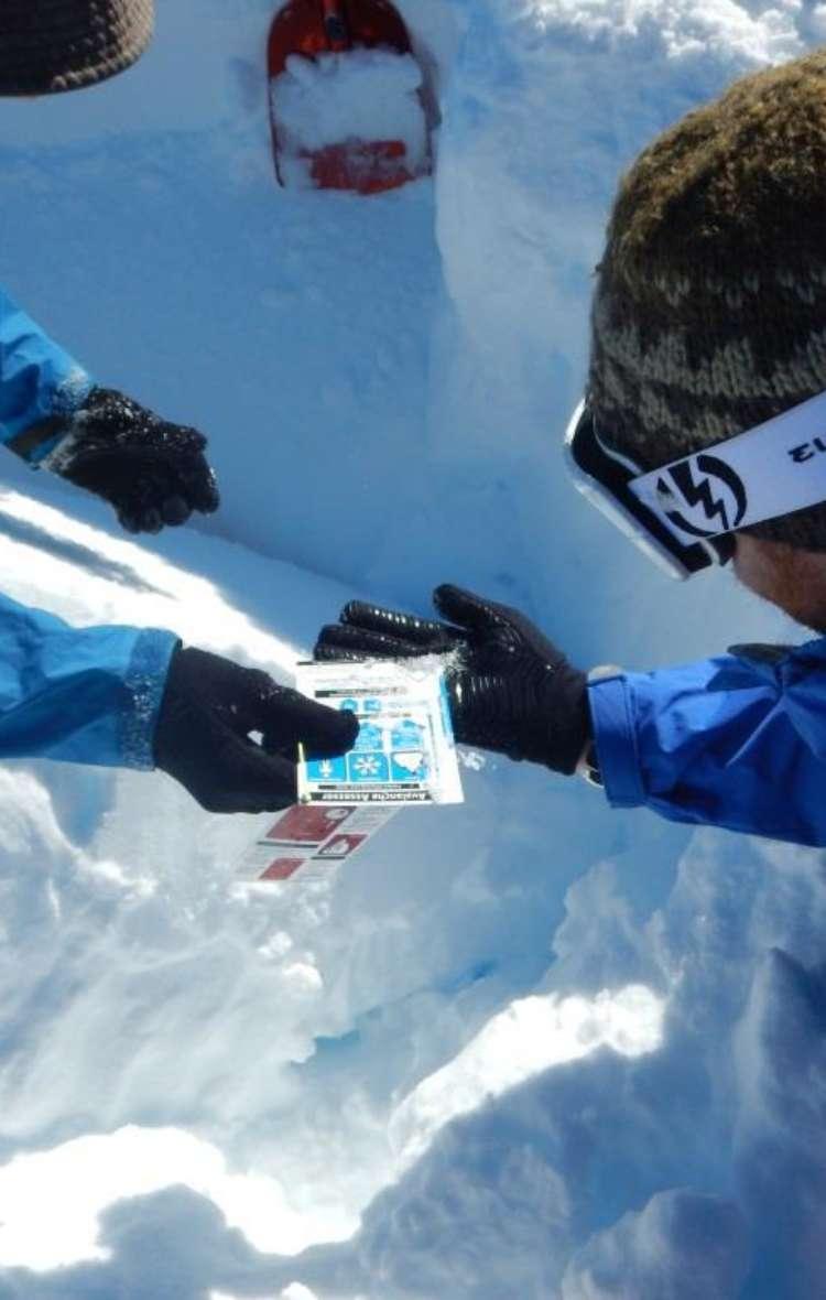 Avalanche Assessment