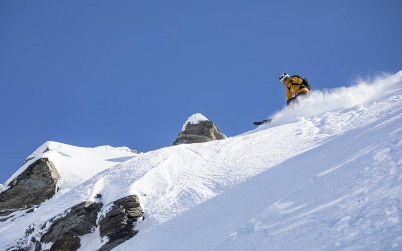 Black Peak Ski Snowboard Touring