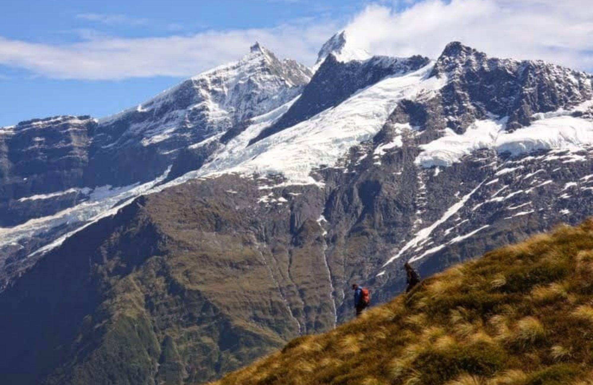 Mt Aspiring Discovery Wild Walk