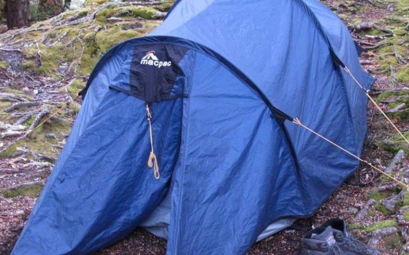 Camping NZ