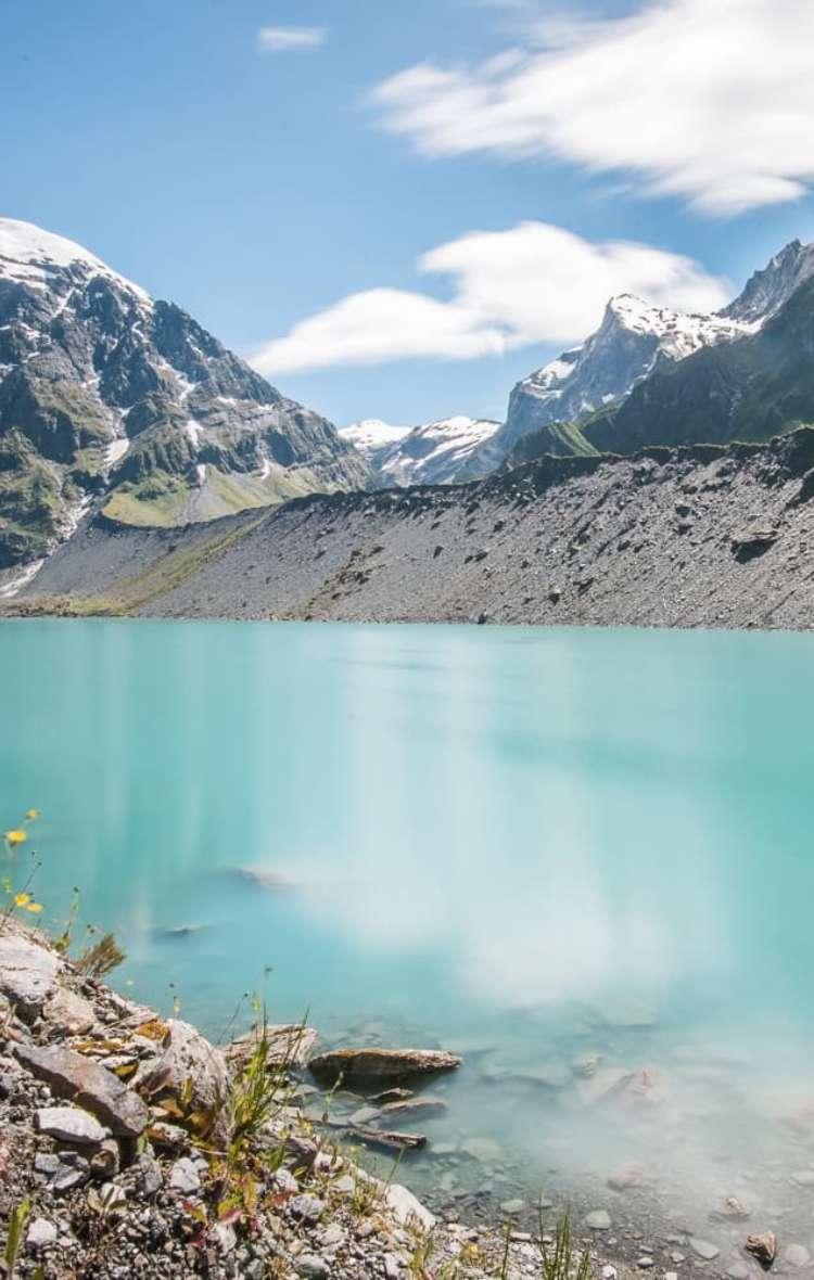 Lake Lucidus