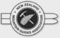 Newzealand mountain logo